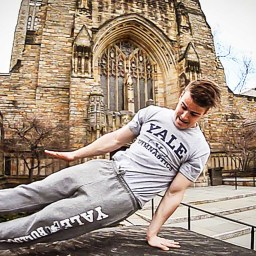 "Men's Gymnastics May Be Supported as an ""off-site"" Yale Club Sport"