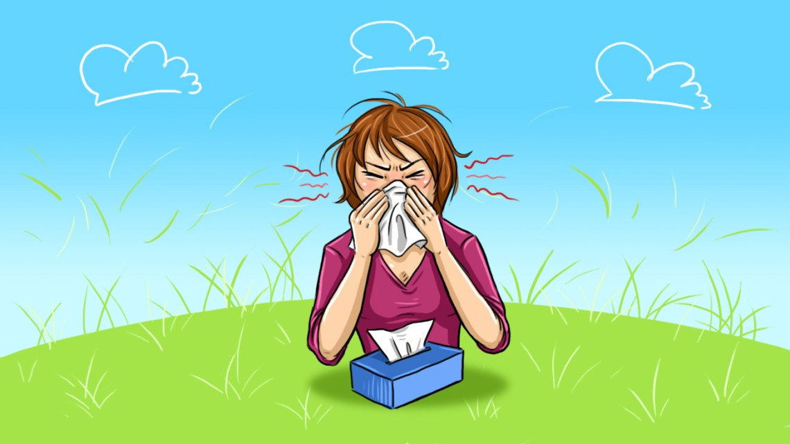 How to Treat Allergies | Yaletown Naturopathic Clinic