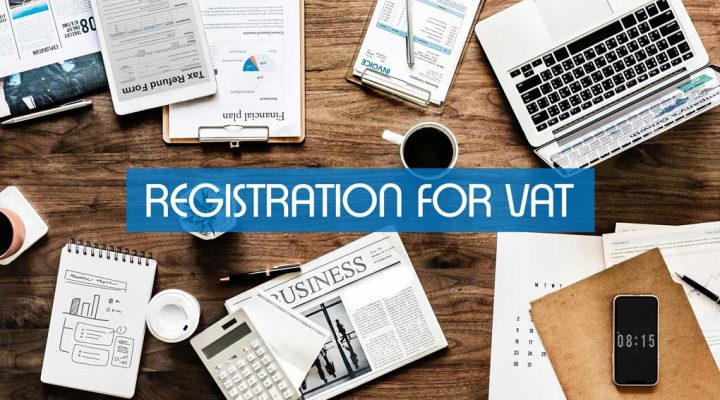 About VAT Registration in UAE