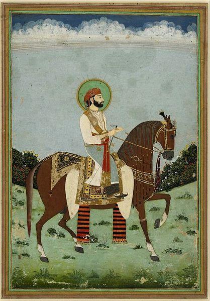 Maharaja Sawai Jai Singh