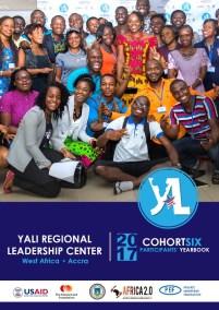 YALI Alumni Cohort 6