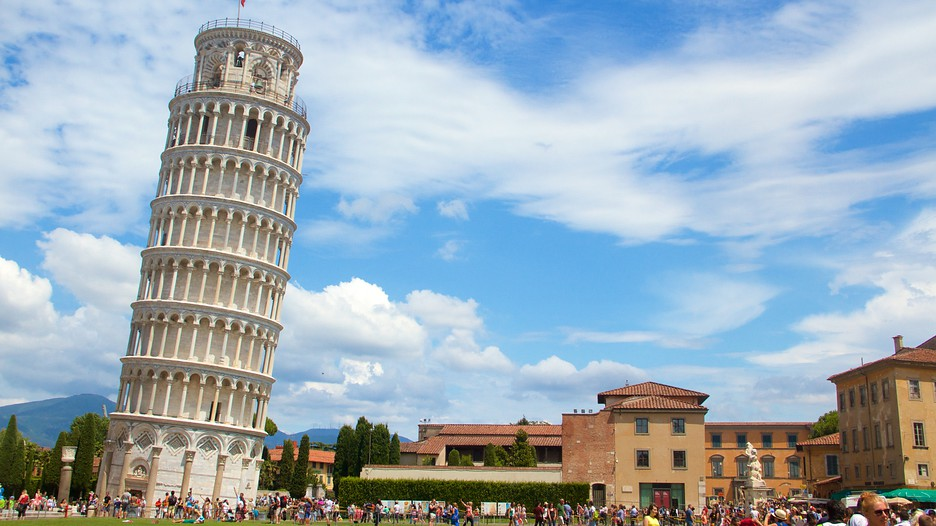 Image result for leaning tower of pisa pictures