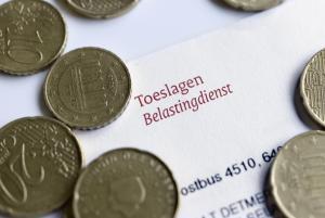 2015 Rapport Belastingdienst Toeslagen