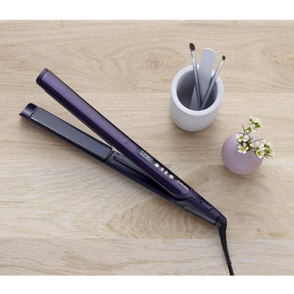 BaByliss Hair Straightener 28mm - www.yallagoom.com.qa