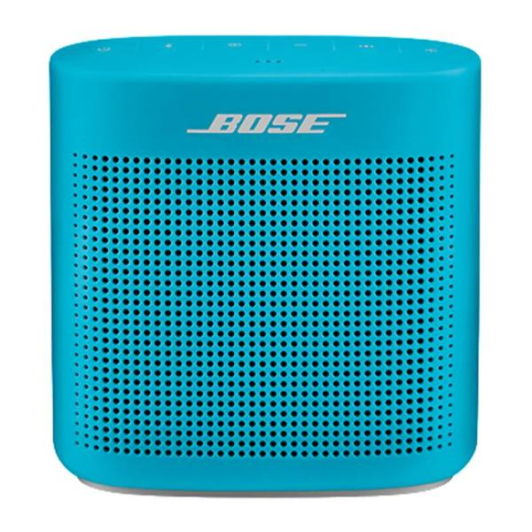 Bose SoundLink Color Bluetooth Speaker II – Aquatic Blue - www.yallagoom.com.qa