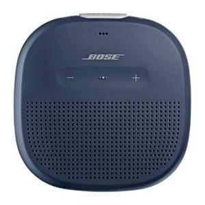 Bose SoundLink Micro Bluetooth Speaker – Midnight Blue - www.yallagoom.com.qa