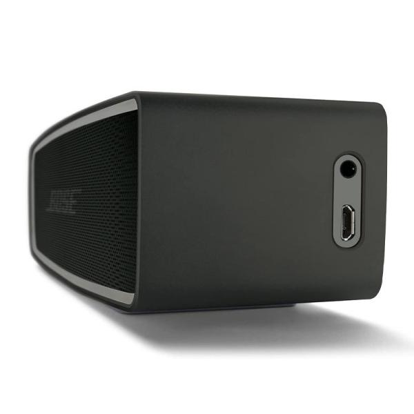 Bose SoundLink Mini Bluetooth Speaker II – Carbon - www.yallagoom.com.qa