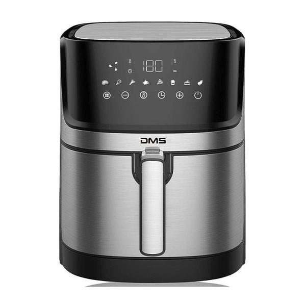 DMS XXL 6 Litre Hot Air Fryer - www.yallagoom.com.qa