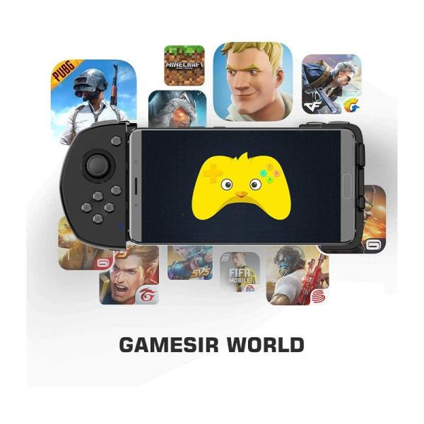 GameSir G6 Touch Screen Controller - www.yallagoom.com.qa