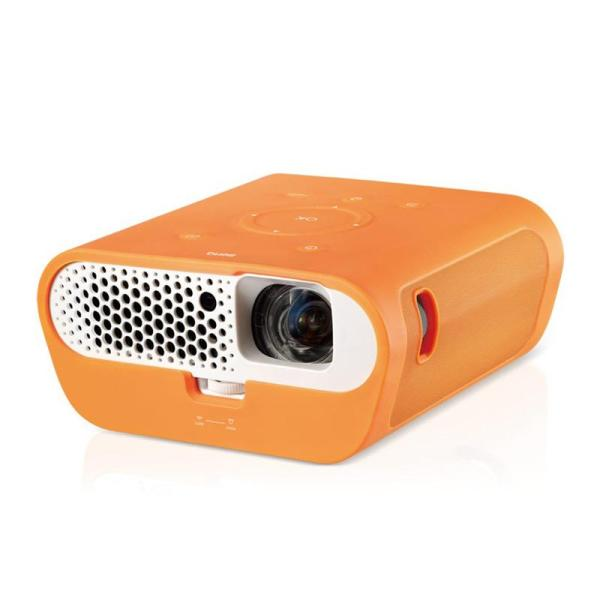 BenQ LED Portable Projector for outdoor family GS1 - www.yallagoom.com.qa