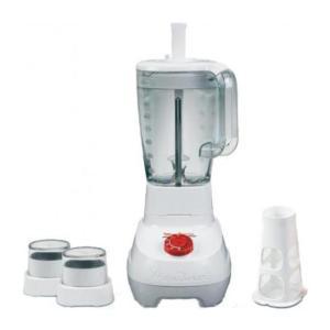 Moulinex Blender 500W Blender 2 Attachments 1.5 Ltrs - www.yallagoom.com.qa