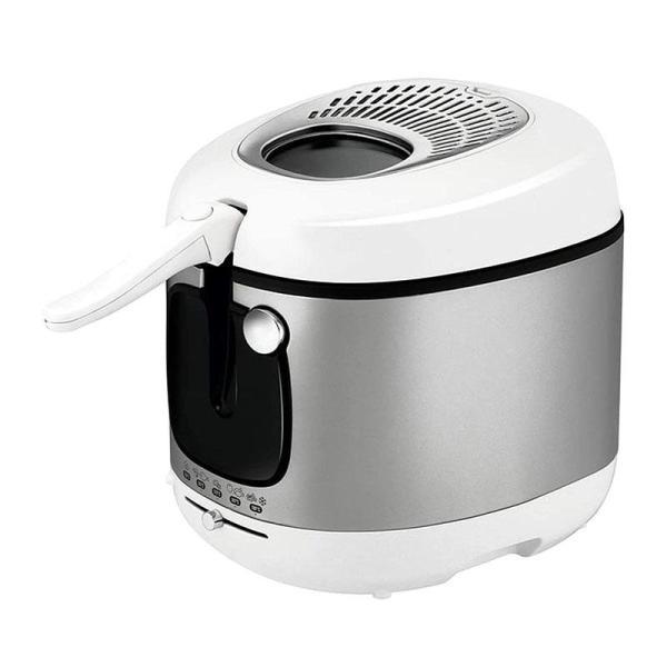 Moulinex Deep Fryer Electric 2Kg - www.yallagoom.com.qa