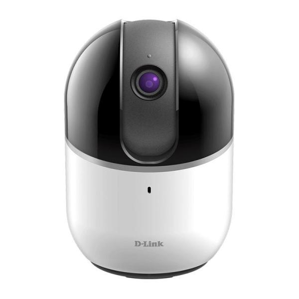 My D-Link HD Pan & Tilt Wi-Fi Camera DCS-8515LH - www.yallagoom.com.qa