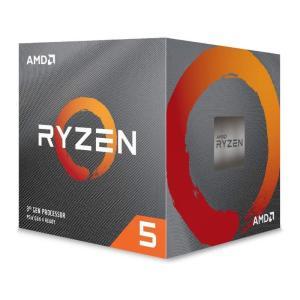 RYZEN AMD 5 3600X 6 CORE 12 THREAD  PROCESSOR-yallagoom.com.qa