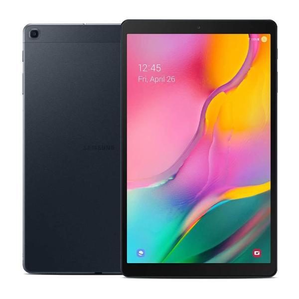 Samsung Galaxy Tab A 10.1 Inch T510 WiFi Tablet 32GB 2019 - www.yallagoom.com.qa