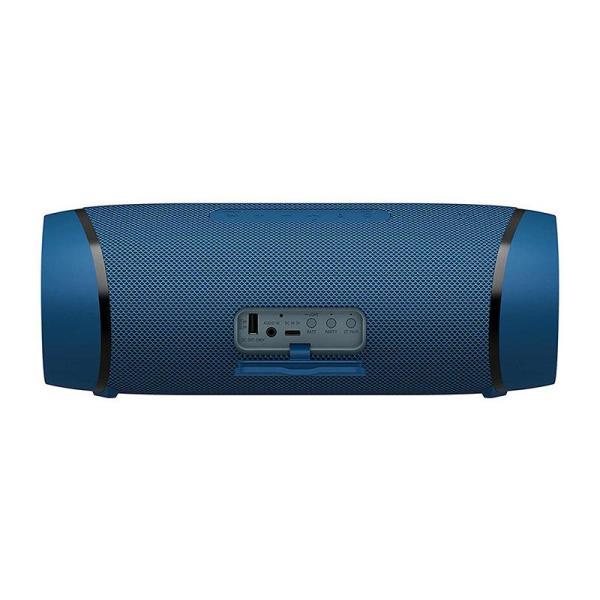 Sony XB43 Extra Bass Portable Bluetooth Speaker Light Blue - www.yallagoom.com.qa