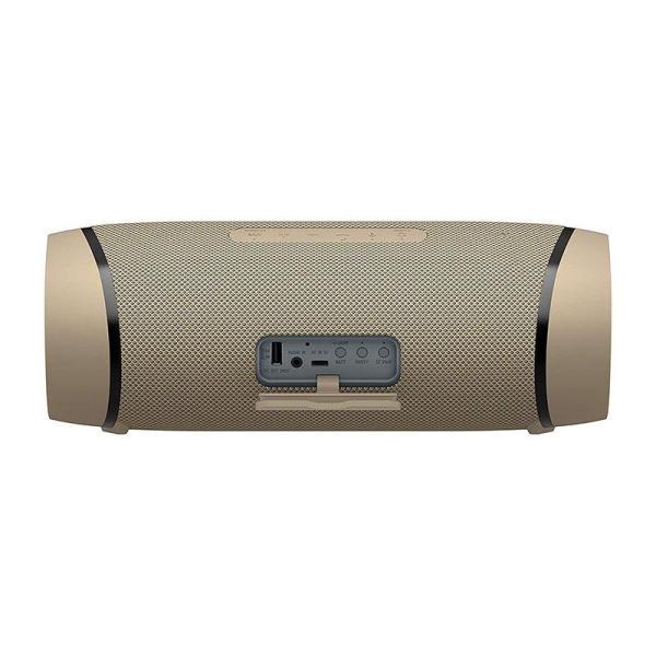 Sony XB43 Extra Bass Portable Bluetooth Speaker Taupe - www.yallagoom.com.qa