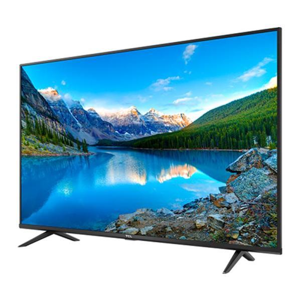 "TCL 50"" UHD Android LED TV 50P615 - www.yallagoom.com.qa"