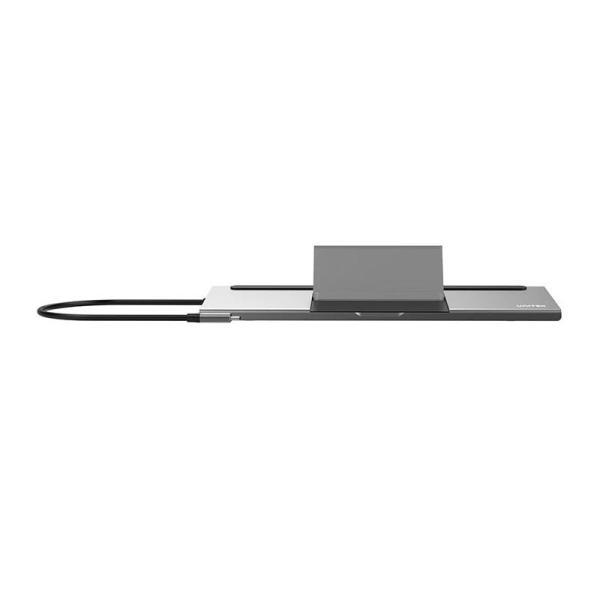 Unitek 11-In-1 USB3.1 Universal Docking Station - www.yallagoom.com.qa