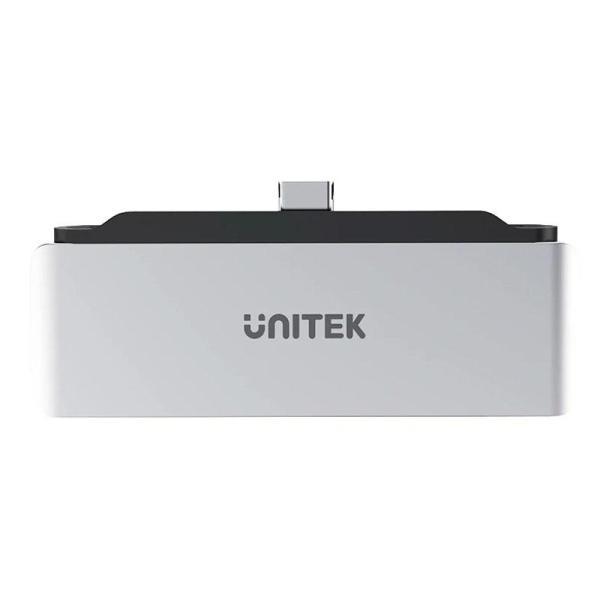 Unitek USB-C Hub For iPad Pro & Type C Tablets - www.yallagoom.com.qa