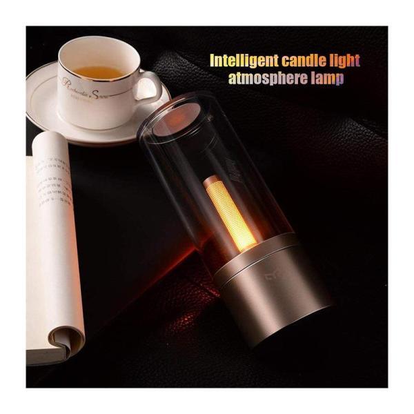 Yeelight LED Atmosphere Lamp - yallagoom.com.qa