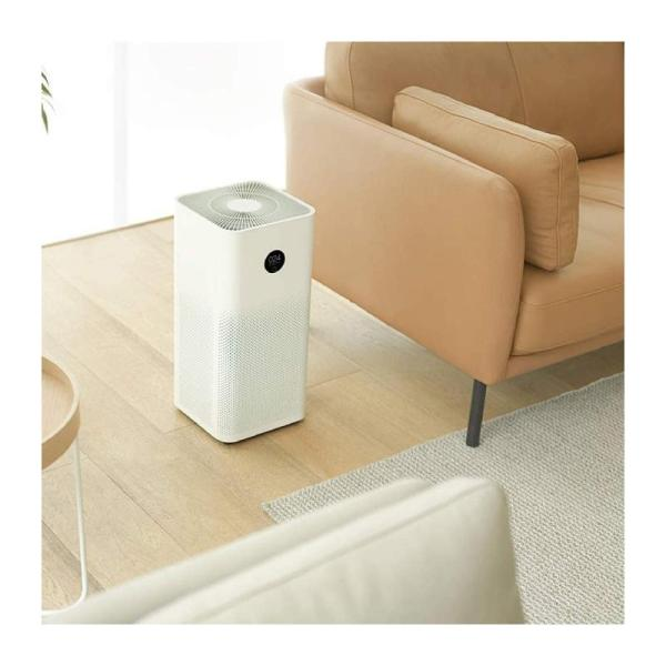 Mi Air Purifier 3H EU-yallagoom.com.qa