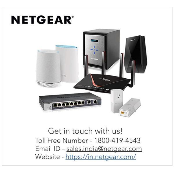 Netgear Wi-Fi Router Ac3200 Nighthawk X6 Tri-Band-yallagoom.com.qa