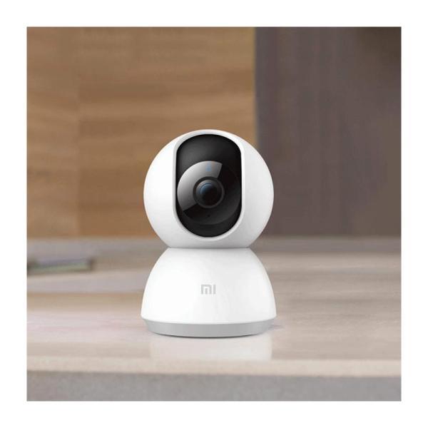 Mi Home Security Camera 360° 1080P-yallagoom.com.qa