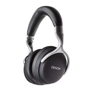 Denon AH-GC30 Wireless Noise-Canceling Over-Ear Headphones-Yallagoom.com.qa