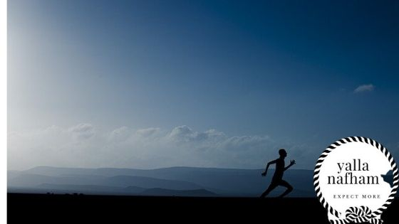 تمارين الجري تزيد من الطول بسرعه .