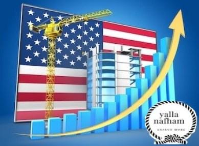 الاستثمار العقاري في امريكا