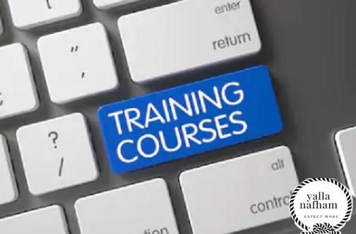 دورات تدريبية مجانية اون لاين بشهادات معتمدة