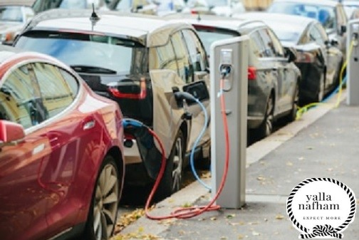 ماهي أسعار السيارات الكهربائية في مصر