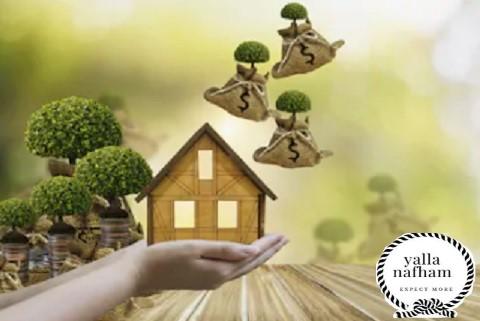 ايهما افضل الاستثمار العقاري ام ودائع البنوك؟
