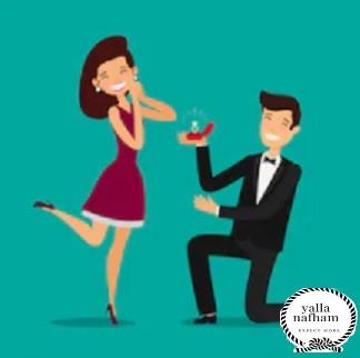 تفسير حلم زواج الزوج علي زوجته