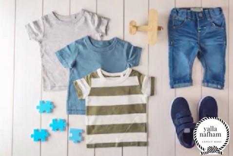 مكاتب استيراد ملابس اطفال من تركيا في مصر