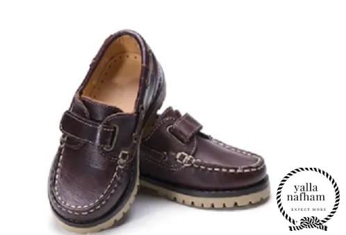 مكاتب استيراد احذية اطفال