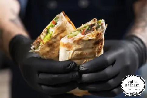 طريقة عمل شاورما لحمه