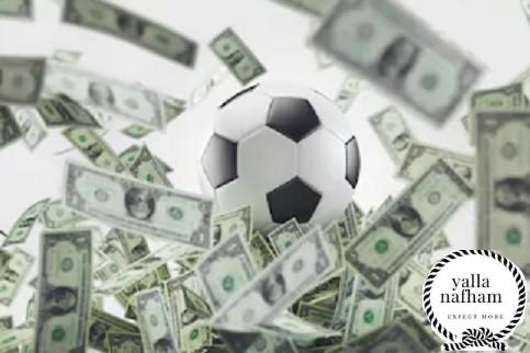 شركة تسويق لاعبين كرة قدم