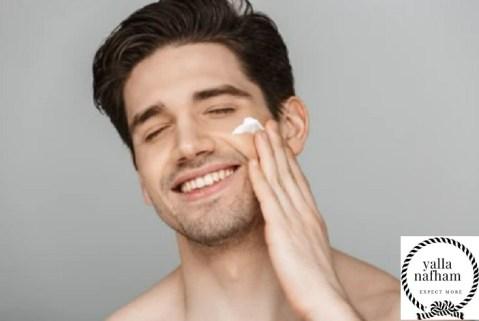 تقليل نمو شعر الوجه للرجال