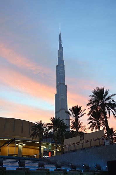 dubai_mall_entrance | The Ya'lla Blog
