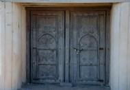 traditional door, Oman, photo courtesy of Elite Tourism