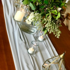 Table Decorations & Linen