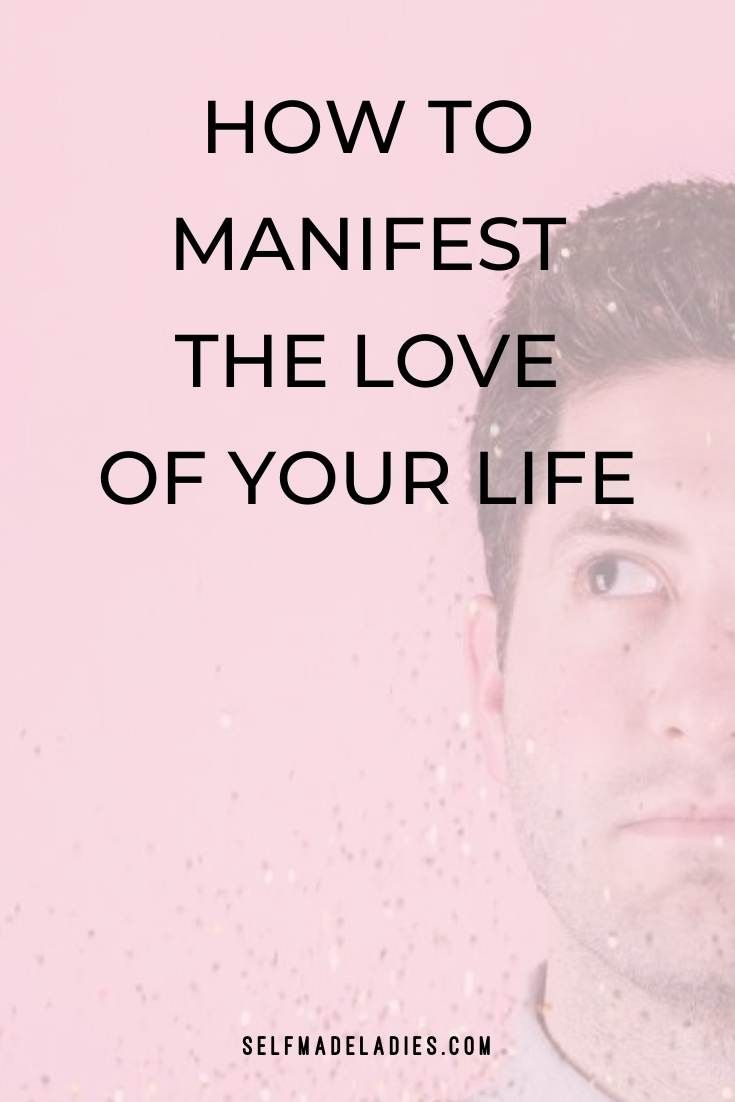 How to manifest love and the partner of your dreams en 2020