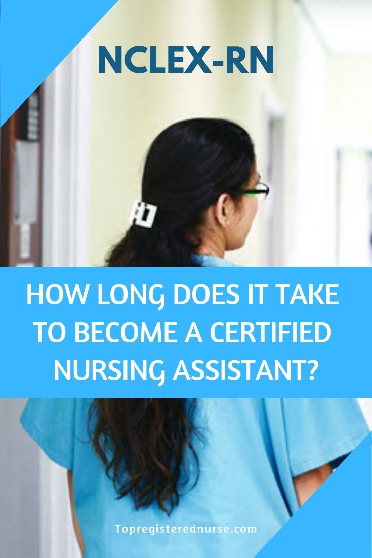 how long does it take to become a nurse practitioner from rn
