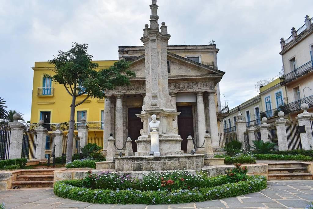 El Templete 1