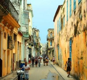 Yalorde Yoga Cuba Retreat