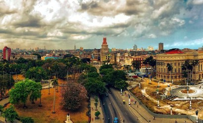 travel guide to havana