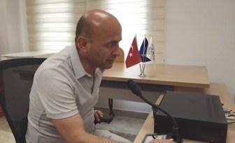 Altınova Belediye Başkanı Oral, YKS sınavına girecek öğrencilere hoparlörden seslendi