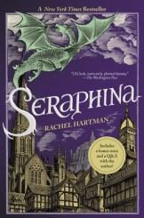 Seraphina purple